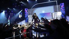 OT 2018 - Sabela, favorita de la gala 8