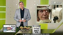 Sorteo ONCE - 14/11/18