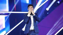 OT 2018 - Carlos, expulsado de la gala 8