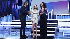 OT 2018 - Marilia y Marta, nominadas de la gala 8