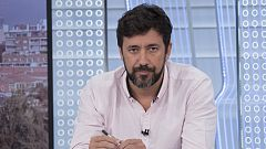 Los desayunos de TVE - Antón Gómez-Reino, diputado de Unidos Podemos-En Comú Podem-En Marea y secretario general de Podemos Galicia