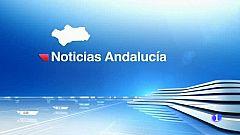 Noticias Andalucía - 15/11/2018