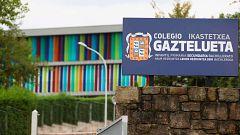 """El exprofesor de Gaztelueta condenado a 11 años por abusar de un alumno dice que recurrirá la sentencia """"mientras pueda"""""""