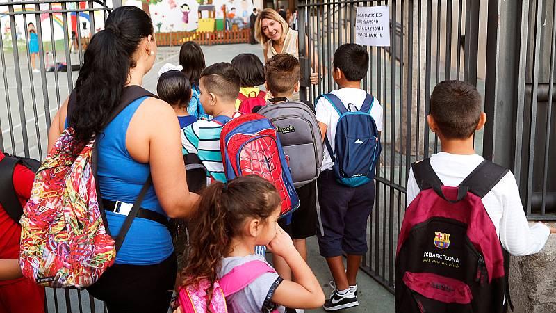 Asociaciones contra el acoso escolar alertan de la falta de medidas judiciales para proteger a las víctimas