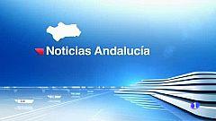 Noticias Andalucía 2 - 15/11/2018