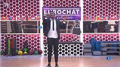 "Chat OT 2018 - Famous canta ""Yo soy aquel"""