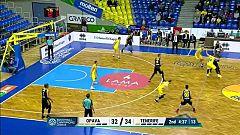 Deportes Canarias - 15/11/2018