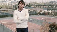 El mundo del tenis - El juego del tenis