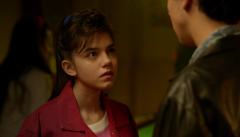 Cuéntame cómo pasó - Bruno confiesa a María que Carlos se droga