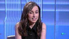 Zahara presenta 'Astronauta', su trabajo más experimental