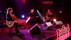 Los conciertos de Radio 3 - Fino Oyonarte