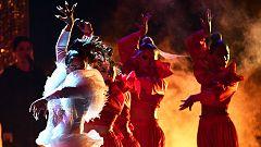Jorge Drexler brilla en unos repartidos Grammy Latinos que confirman a Rosalía