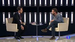 El Debat de La 1 - Vidal Aragonés, diputat de la CUP