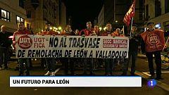 Castilla y León en 1' - 16/11/18