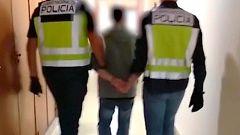 """Detenido en Zaragoza el """"rey del cachopo"""", sospechoso del asesinato de su novia"""