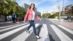 """Díaz afronta """"con ilusión"""" la campaña andaluza pese al veto del resto de partidos"""