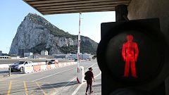 Los trabajadores de Gibraltar, pendientes del acuerdo final del 'Brexit'
