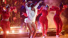 Jorge Drexler se lleva tres Grammy Latinos y Rosalía, con dos premios, confirma su eco internacional