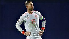 España se aleja de la 'Final Four' con su derrota en Croacia