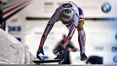 La FEDH busca sustituto para Ander Mirambell para los Juegos de 2022