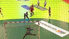Balonmano - Liga Guerreras Iberdrola 9ª jornada: KH-7 Granollers - Helvetia Alcobendas