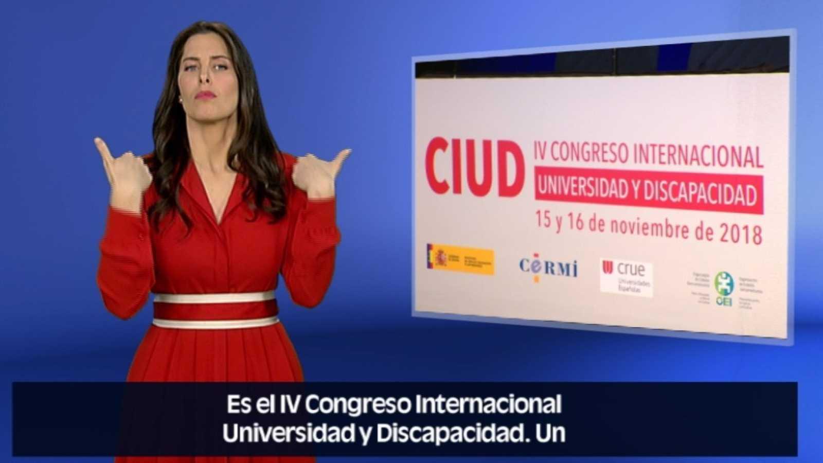 En lengua de signos - 17/11/18 - ver ahora