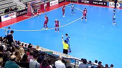 Fútbol Sala - Liga Nacional 10ª jornada: El Pozo Murcia - Peníscola Rehbmedic