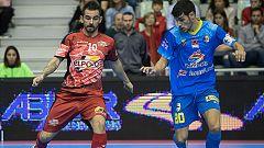 ElPozo golea al Peñíscola (5-1)