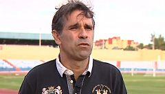 """Valerón: """"Luis Enrique tiene un carisma especial"""""""