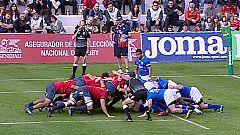 Rugby - Test Match Selección Masculina: España - Namibia