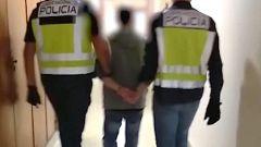 Prisión provisional comunicada y sin fianza para el Rey del cachopo