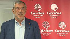 Testimonio - Cáritas Madrid