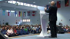 Buenas noticias TV - Pasión por el Evangelio