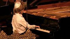 Shalom - Virtuosos de la Orquesta filarmónica de Israel