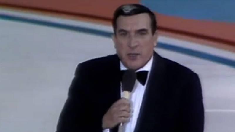 Festival mundial del circo - 5/1/1980