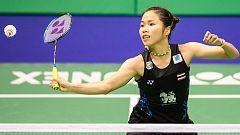 Bádminton - 'Open Hong Kong 2018' Final individual femenina