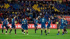 Fútbol - Amistoso Selección Absoluta: España - Bosnia. Previo