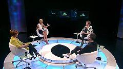 Versión española - Las furias (presentación)