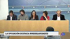 Castilla y León en 1' - 19/11/18
