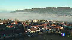 El tiempo en Asturias - 19/11/18