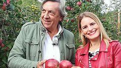 Aquí la tierra - Estas manzanas tienen un don