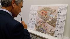 """Norman Foster, arquitecto de la nueva ampliación del Prado: """"Queremos crear una espacio público acogedor"""""""