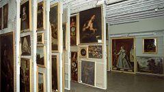 El Prado que no se ve