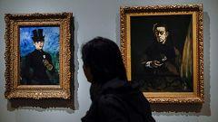 Cada vez son más niños los que visitan el Museo del Prado