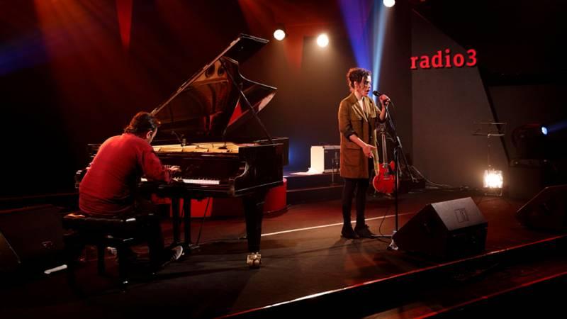 Los conciertos de Radio 3 - Puro Gershwin - ver ahora