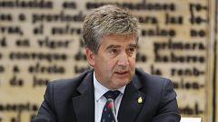 Cosidó no dimite y achaca al PSOE el fracaso del pacto para renovar el CGPJ