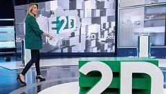 Los candidatos andaluces hacen balance tras el primer debate a cuatro