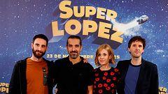 Superlópez llega a los cines este viernes