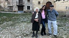 Aquí la tierra - Menos de 20: La Estrella, en Teruel