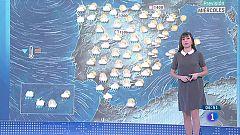 Lluvias fuertes en Galicia, área del Estrecho y oeste de las Islas Canarias